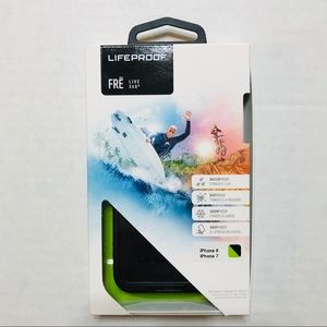 LifeProof Fre iPhone 8 Case